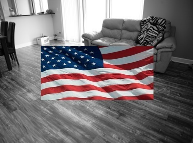 Engineered Flooring made in USA