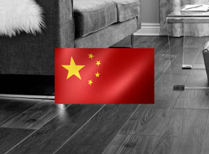 Engineered Flooring made in China