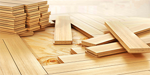 "a3/4"" Solid Hardwood Flooring"