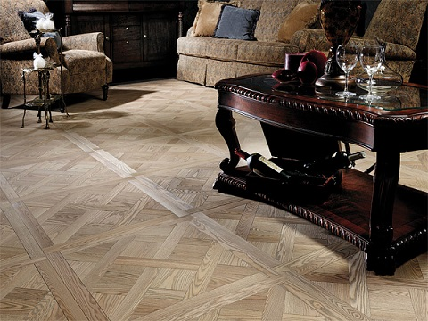 Laminate Flooring made in Europe
