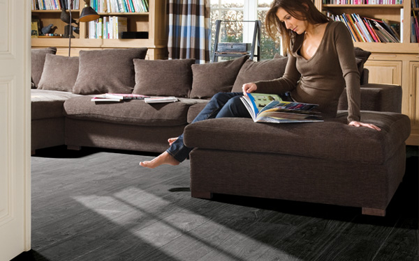 Richmond Laminate - Bolero Collection Laminate Flooring