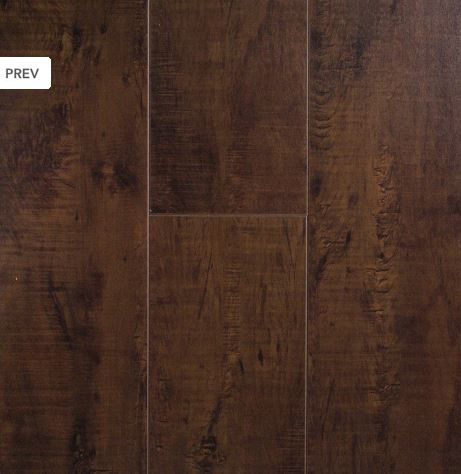 Copper Chestnut - Golden Moulding Laminate Flooring Vancouver