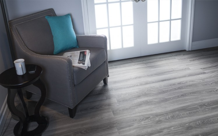 Richmond Laminate - Berkeley Collection Laminate Flooring