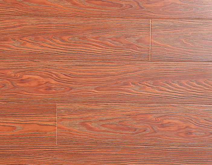 triforest synchronous wood grain series 3