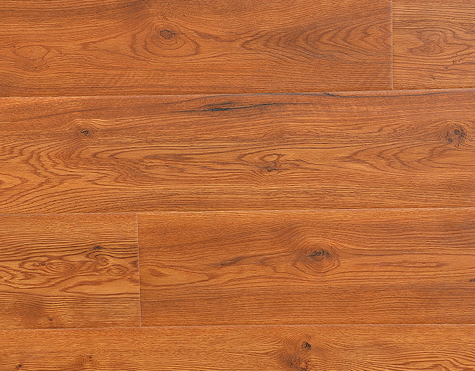 triforest synchronous wood grain series 8