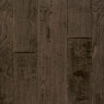 Birch Engineered Hardwood - Artesian Steel Brown