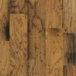 Hickory Engineered Hardwood - Antique Natural