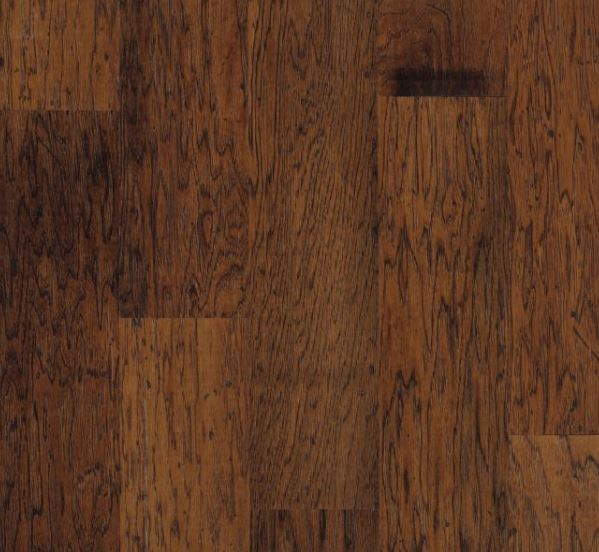 Hickory Engineered Hardwood - Brandywine