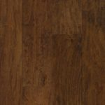Hickory Engineered Hardwood - Wilderness Brown