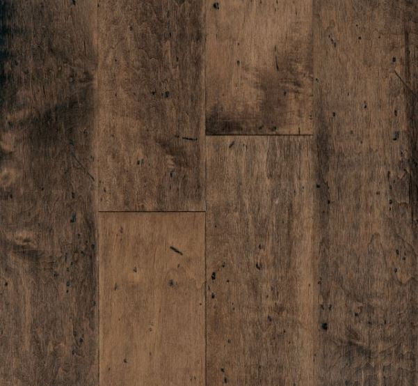 Maple Engineered Hardwood - Blue Ridge