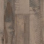 Maple Engineered Hardwood - Gray Timber