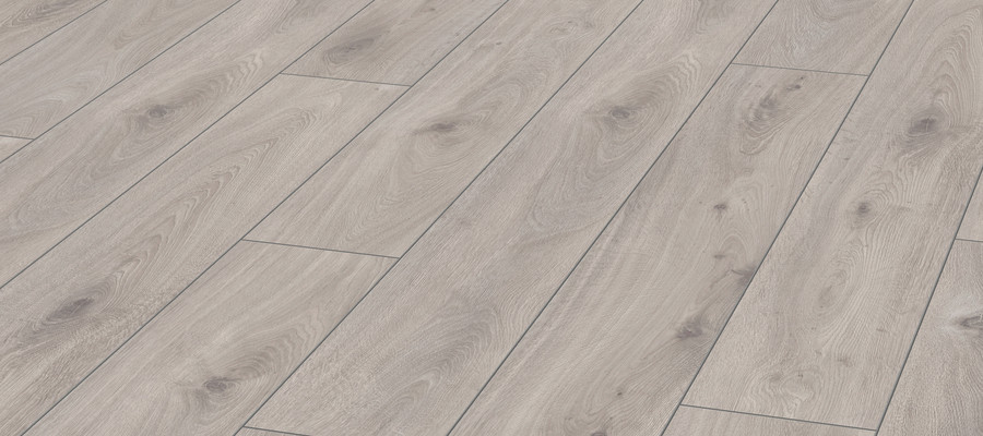 Prestige Oak White-Amazone-Kronotex-Europe-SMALL TOWN
