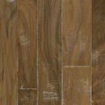 Walnut Engineered Hardwood - Artesian Natural