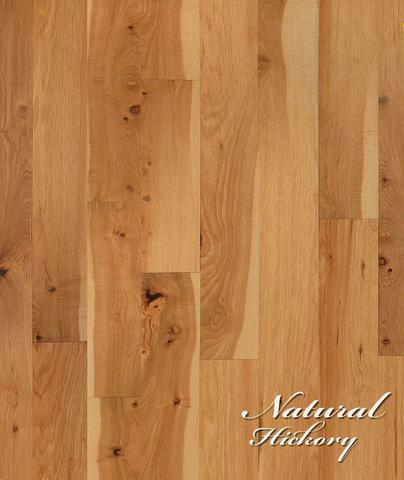 vineyard collection Natural Hickory