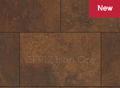 CER12 Iron Ore-Da Vinci Collection-Karndean Vinyl Planks-ONTARIO