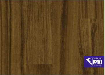 Carob Bean - Amarela Heartwood Luxury Vinyl Tile Vivero Best LUXURY VINYL TILE Armstrong