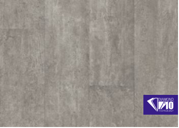 Cosmic Gray - Cinder Forest Luxury Vinyl Tile Vivero Best LUXURY VINYL TILE Armstrong