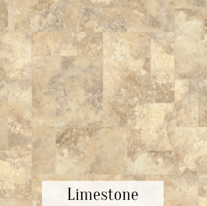 Limestone-Art Select Collection-Karndean Vinyl Planks-ONTARIO