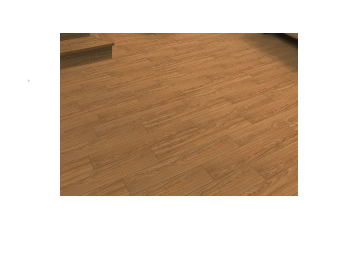 Natural Oak - Easy Fix Loose Lay Plank Collection Kraus Flooring